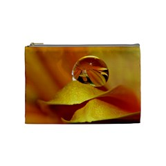 Drops Cosmetic Bag (Medium)