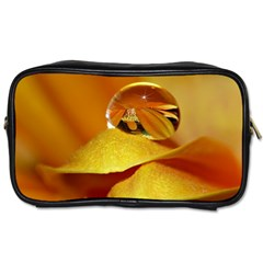 Drops Travel Toiletry Bag (Two Sides)