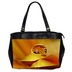 Drops Oversize Office Handbag (two Sides)
