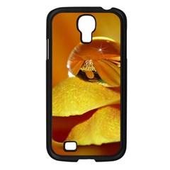 Drops Samsung Galaxy S4 I9500/ I9505 Case (Black)