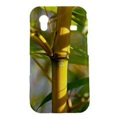 Bamboo Samsung Galaxy Ace S5830 Hardshell Case