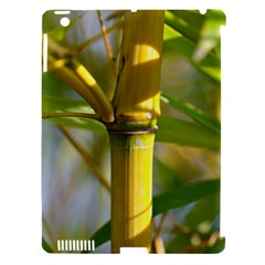 Bamboo Apple iPad 3/4 Hardshell Case (Compatible with Smart Cover)