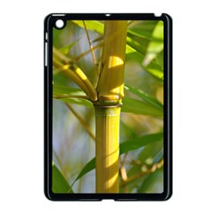 Bamboo Apple iPad Mini Case (Black)