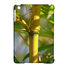 Bamboo Apple iPad Mini Hardshell Case (Compatible with Smart Cover)