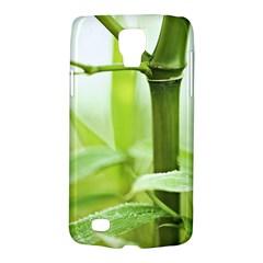 Bamboo Samsung Galaxy S4 Active (I9295) Hardshell Case