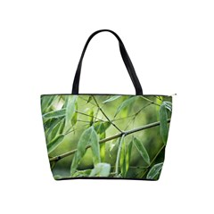 Bamboo Large Shoulder Bag