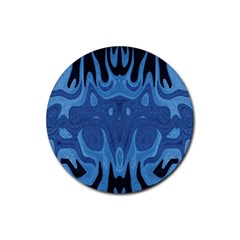 Design Drink Coasters 4 Pack (Round)