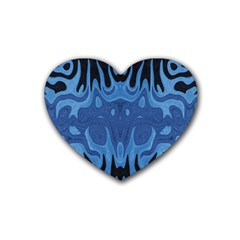 Design Drink Coasters (Heart)