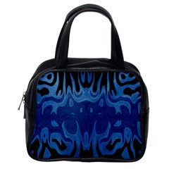 Design Classic Handbag (One Side)