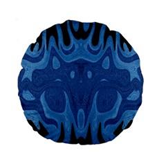 Design 15  Premium Round Cushion