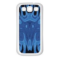 Design Samsung Galaxy S3 Back Case (White)