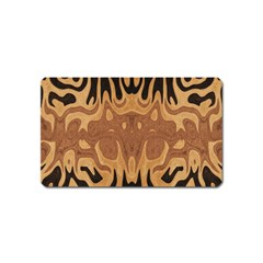 Design Magnet (Name Card)
