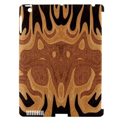 Design Apple iPad 3/4 Hardshell Case (Compatible with Smart Cover)