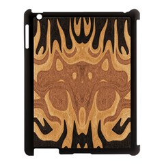 Design Apple iPad 3/4 Case (Black)