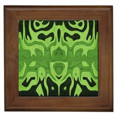 Design Framed Ceramic Tile