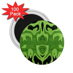 Design 2.25  Button Magnet (100 pack)