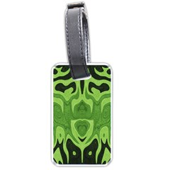 Design Luggage Tag (two Sides)