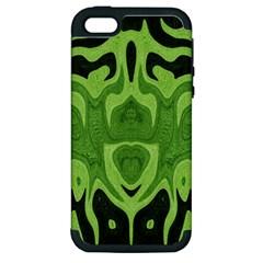 Design Apple Iphone 5 Hardshell Case (pc+silicone)