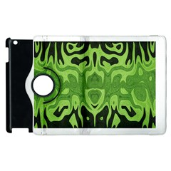 Design Apple iPad 2 Flip 360 Case