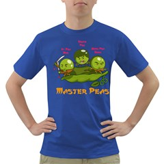 Master Peas Mens' T Shirt (colored)