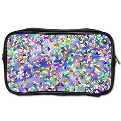 Ying Yang Travel Toiletry Bag (One Side)