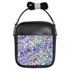 Ying Yang Girl s Sling Bag