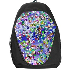 Ying Yang Backpack Bag