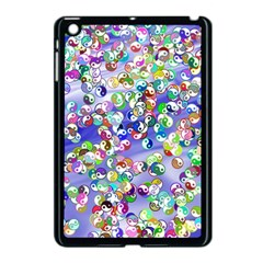 Ying Yang Apple Ipad Mini Case (black)