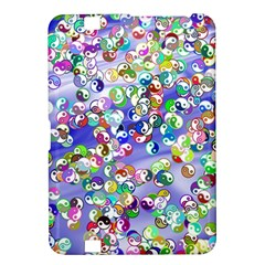 Ying Yang Kindle Fire HD 8.9  Hardshell Case