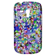 Ying Yang Samsung Galaxy S3 MINI I8190 Hardshell Case