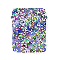 Ying Yang Apple iPad 2/3/4 Protective Soft Case