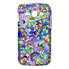 Ying Yang Samsung Galaxy Ace 3 S7272 Hardshell Case