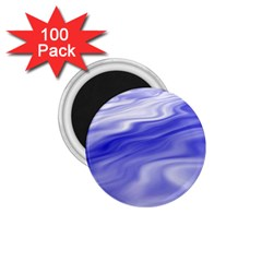 Wave 1.75  Button Magnet (100 pack)