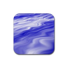 Wave Drink Coasters 4 Pack (Square)