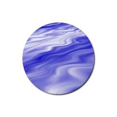 Wave Drink Coaster (Round)