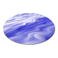 Wave Magnet (Oval)