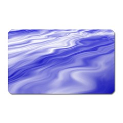 Wave Magnet (Rectangular)