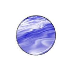 Wave Golf Ball Marker (for Hat Clip)
