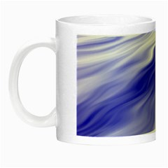 Wave Glow In The Dark Mug