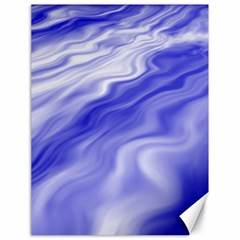 Wave Canvas 18  x 24  (Unframed)