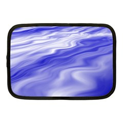 Wave Netbook Case (Medium)