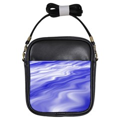 Wave Girl s Sling Bag