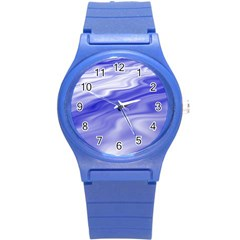 Wave Plastic Sport Watch (small)
