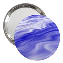 Wave 3  Handbag Mirror