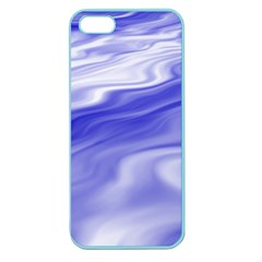 Wave Apple Seamless iPhone 5 Case (Color)