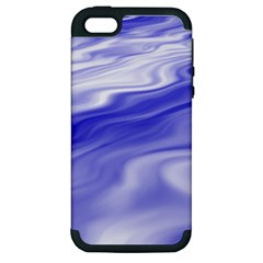 Wave Apple iPhone 5 Hardshell Case (PC+Silicone)