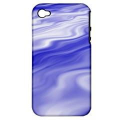 Wave Apple iPhone 4/4S Hardshell Case (PC+Silicone)