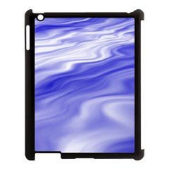 Wave Apple Ipad 3/4 Case (black)