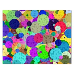 Balls Jigsaw Puzzle (rectangle)