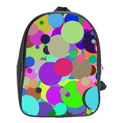 Balls School Bag (large)